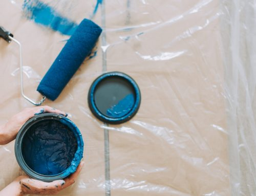 Why Hire a Painter & Decorator?